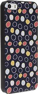 trendz 硬质外壳夹式保护壳壳适用于 iPhone 5 / 5S Polka Dot