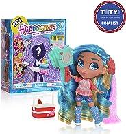 Hairdorables - 可收藏的驚喜玩偶和配件:系列 3(款式可能不同)