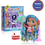 Hairdorables 收藏型美发娃娃,玩偶系列3(样式可能有所不同)