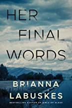 Her Final Words (English Edition)