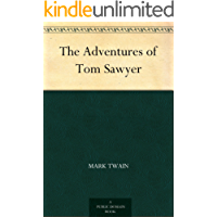 The Adventures of Tom Sawyer (汤姆·索亚历险记 )