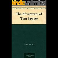 The Adventures of Tom Sawyer (汤姆·索亚历险记 )