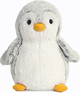 Aurora World Pom Pom Penguin 小毛絨玩具
