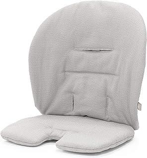 STOKKE 步骤 婴儿套装 靠垫 [対象] 6ヶ月 ~ タイムレスグレー