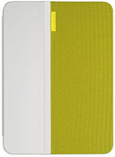 Logitech AnyAngle Protective Case with Stand for iPad Mini - Yellow