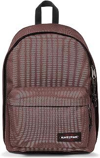Eastpak Out of Office Sac à épaule,44 厘米,27 升 Meshknit Pink 44 cm
