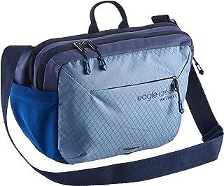 Eagle Creek 单肩包斜挎包背包旅行多用途中性粉丝包