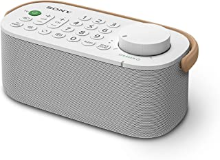 Sony SRS-LSR200 便携式电视 收音机