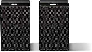 Sony 索尼 SA-Z9R 后置扬声器,适用于HT-ZF9 音响条,2件套