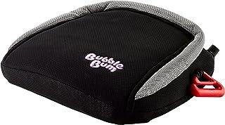 BubbleBum垫高式安全座椅, 黑色