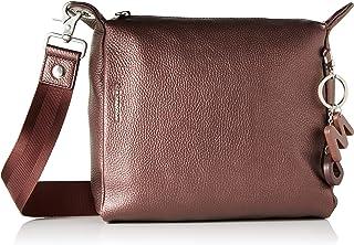 Mandarina Duck 女士 Mellow Lux 手提包,均码 Blackberry Syrup Einheitsgröße
