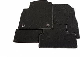 Hörsteler 1 23/9778 00 20 合身汽车地毯节日,黑色