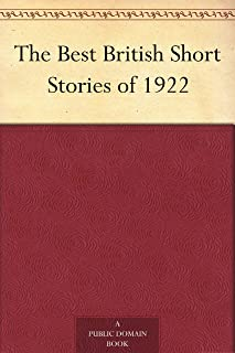 The Best British Short Stories of 1922 (English Edition)
