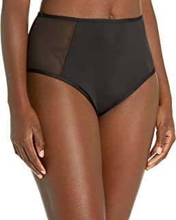 Kenneth Cole New York Women's Nomad About You High-Waist Bikini Bottom