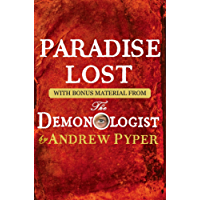 Paradise Lost: With bonus material from The Demonologist by Andrew Pyper (English Edition)
