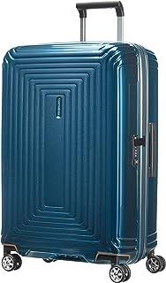 Samsonite 新秀丽 Neopulse系列 硬壳拉杆箱,蓝,69 cm
