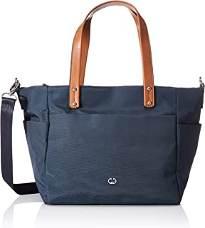gerry Weber Lemon Mix II 4080003526女士手柄包37 x 25 x 15厘米 (B x H x T)