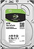 Seagate 希捷 內置硬盤 HDDST6000DM003/FFP 面向PC的3.5英寸 F : 6TB