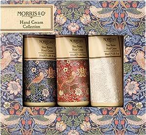 morris & CO 乳木果手霜系列 礼品套装 3X 30毫升