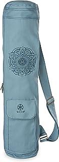 Gaiam 全拉链大口袋瑜伽垫袋