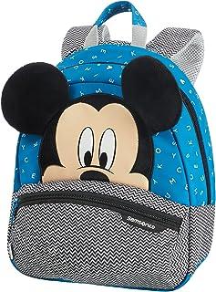 SAMSONITE新秀丽 Disney 迪士尼Ultimate 2.0 - 小款儿童背包,28厘米 Mickey Letters S (28.5cm-7L)
