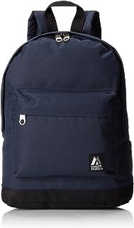 Everest 青少年背包,海军蓝,均码