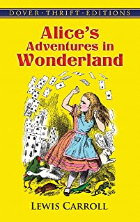 Alice's Adventures in Wonderland (Alice in Wonderland Book 1) (English Edition)
