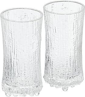 Iittala Ultima Thule 火花酒香槟玻璃杯 180ml,透明