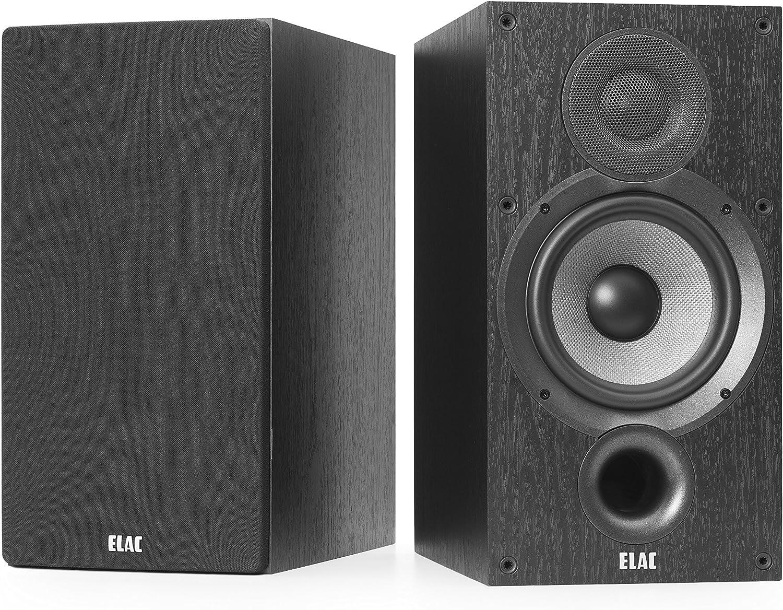 ELAC Debut B6.2 架式扬声器