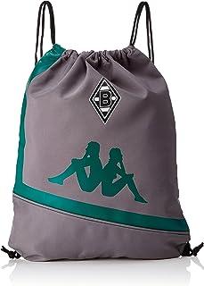 Kappa 男式 BMG Gymbag 运动包,485 Anthra,00