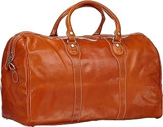 floto 行李 MILANO 行李袋 橙色 均码