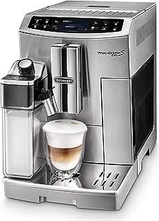 德龍 DeLonghi ECAM 510.55M 不銹鋼全自動智能意式咖啡機 可打奶泡