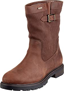 Clarks DoxburyFlowGTX 女式便靴