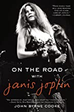 On the Road with Janis Joplin (English Edition)
