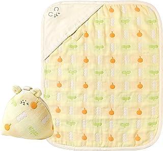 Hoppetta 蓬松纱布 毛毯 20111000