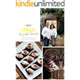 From the Source - Italy: Italy's Most Authentic Recipes From the People That Know Them Best (Lonely Planet)
