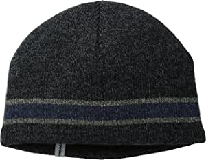 Turtle Fur - 男式 波士顿 Ragg,羊毛内衬插肩羊毛无檐小便帽