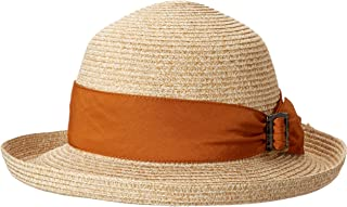 [SENCE OF GRACE] 可手洗的Carperin帽子 KAMIL HAT DUEX