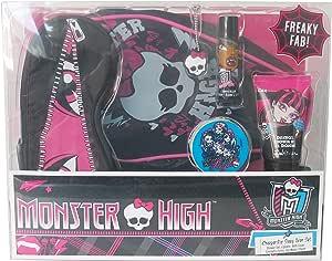 Monster High Sleep Over 礼品套装,1件装(1 x 1件)