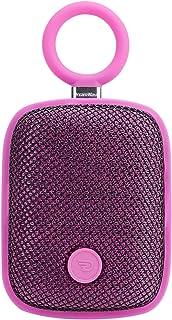 Dreamwave Bubble Pods: 多彩的蓝牙扬声器,粉红色