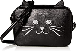 Karl Lagerfeld Paris Maybelle CHOUPETTE 相机斜挎包