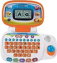 VTech 伟易达 Tote and Go 笔记本电脑,橙色