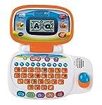 VTech 伟易达 Tote&Go 笔记本电脑,橙色