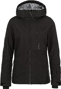 O'Neill Cascade 夹克 X-S 黑色 8P5042-9010-X-Small