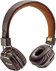 Marshall - Major II 蓝牙耳机 棕色
