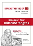StrengthsFinder 2.0: A New and Upgraded Edition of the Online Test from Gallup's Now, Discover Your Strengths(封面随机)