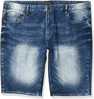 Southpole 男式牛仔短裤