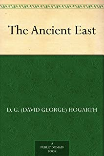 The Ancient East (English Edition)