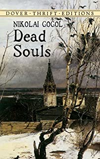 Dead Souls (Dover Thrift Editions) (English Edition)