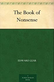 The Book of Nonsense (胡诌诗集 ) (免费公版书) (English Edition)